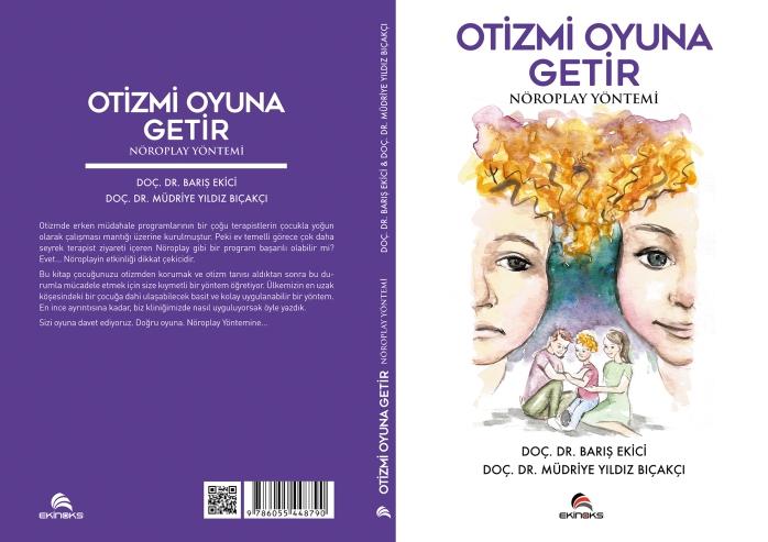 Otizm Kitabımız