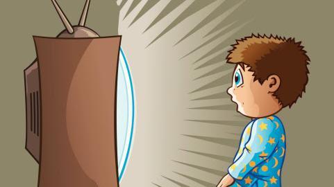 otizm belirtileri televizyon